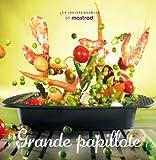 Mastrad F46268 Les Indispensables de Mastrad Grande Papillote