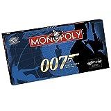 James Bond 007 Monopoly