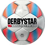 Derbystar Brillant TT, 5, weiß orange, 1238500176