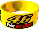 Zeroza The Doctor 46 Valentino Rossi Wri...