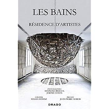 Les Bains - Résidence d'Artistes