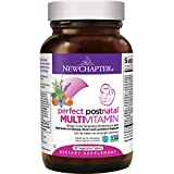 Best New Chapter Vitamins And Supplements - New Chapter Perfect Postnatal Vitamin, Lactation Supplement Review