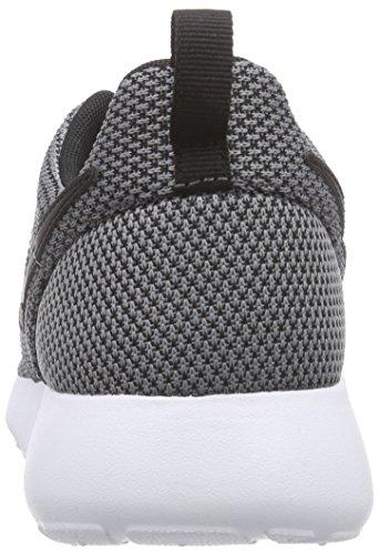 Nike Roshe One (Gs) Scarpe da Ginnastica, Unisex - Bambino Grigio / Nero / Bianco / Grigio (Cool Grey / Black-White-Cl Grey)