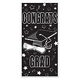 Best Beistle Of The Doors - Beistle Congrats Grad Door Cover, 30 by 5-Feet Review