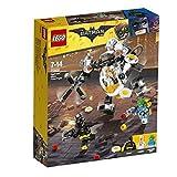LEGO® Batman Movie Egghead bei der Roboter-Essenschlacht