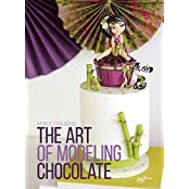 The Art of Modeling Chocolate
