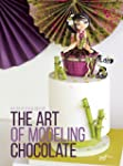 The art of modelling chocolate