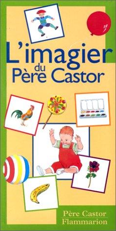 L'imagier du Pre Castor