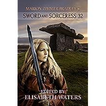 Sword and Sorceress 32 (English Edition)