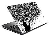 meSleep Digital Laptop Skin