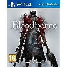 Bloodborne [Importación Francesa]