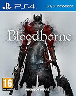 Bloodborne (B00KWB1UTC) | Amazon price tracker / tracking, Amazon price history charts, Amazon price watches, Amazon price drop alerts