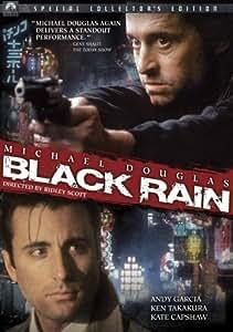 Black Rain [DVD] [1990] [Region 1] [US Import] [NTSC]