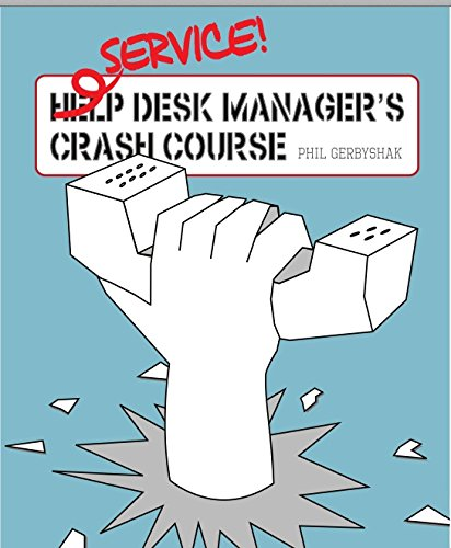 Service Desk Manager's Crash Course (English Edition)