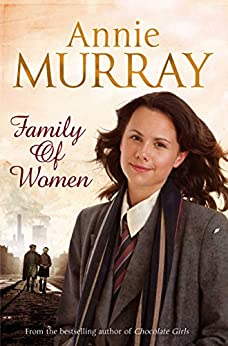 Family of Women by [Murray, Annie]