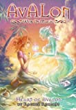 Avalon: Web of Magic Book 10: Heart of Avalon