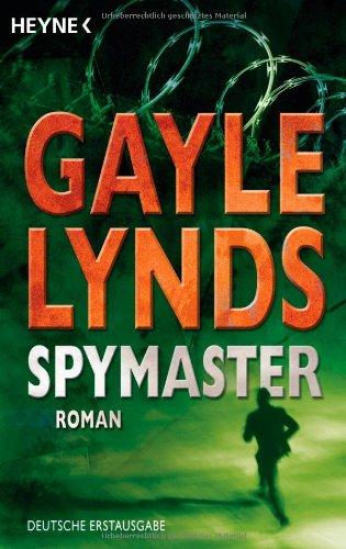 Spymaster. Roman