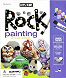 Rock Painting: Let's Get Rocking (Kits for Kids) by Chen, Danny Han-Lin, Chen, Hilda Yuet Yi (2011) Mass Market Paperback