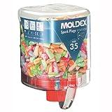 Moldex Gehörschutzstöpsel-Station Spark Plugs,ohne Wandhalt.,Inhalt: 250 Paar