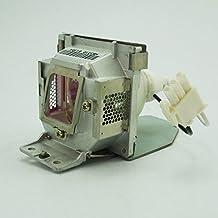 HFY marbull Replacement Lamp carcasa de W/Cs. 5j0r4.011para BenQ MP515MP515P MP525mp526Proyector