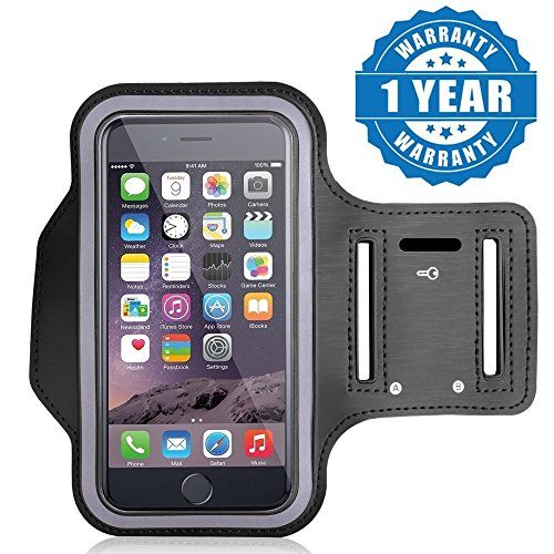 DrumStone Sports Armband Mobile Case Holder For All 5.5 Inch Phones