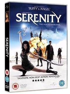 Serenity [DVD] [2005] (B000BLJGBC) | Amazon price tracker / tracking, Amazon price history charts, Amazon price watches, Amazon price drop alerts