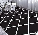 Die besten unbekannt Couchtische - Unbekannt #Wohnzimmerteppich Rechteckige Teppichfliese Auflage Schlafzimmer Couchtisch Wohnzimmer Bewertungen