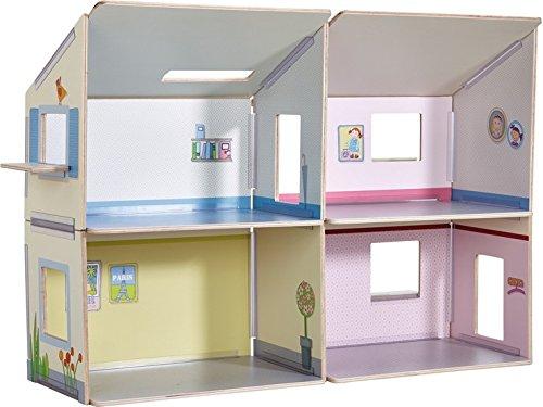 Preisvergleich Produktbild Puppenhaus Villa S.