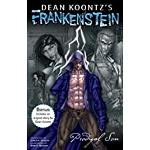 Dean Koontz's Frankenstein: Prodigal Son Graphic Novel Vol. 1