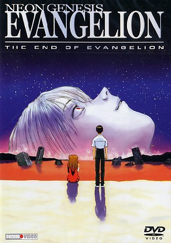 Neon Genesis - The End Of Evangelion