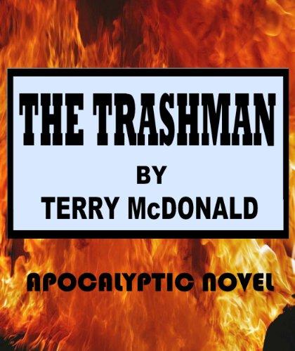 THE TRASHMAN (English Edition)