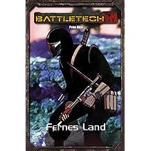 BattleTech Legenden 22: Fernes Land