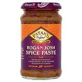 Patak's Rogan Josh Spice Paste, 283g
