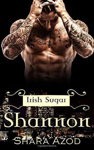 Shannon (Irish Sugar) by Shara Azod (2016-02-25)