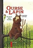 """Afficher """"Ourse & Lapin n° 2 Un Intrus dans la vallée"""""""