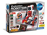 Clementoni 59031.5-Evolution Roboter