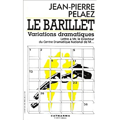 Barillet T2 Variations Dramatiques (le)