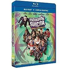 En DVD y Blu-ray