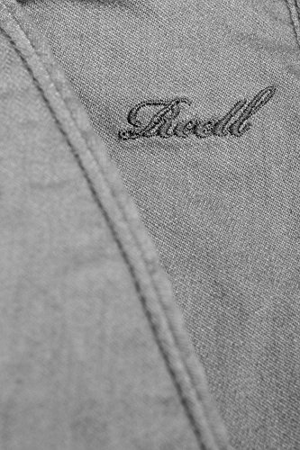 REELL Pant Jogger Pant Artikel-Nr.1100 - 1037 Premium Light Grey
