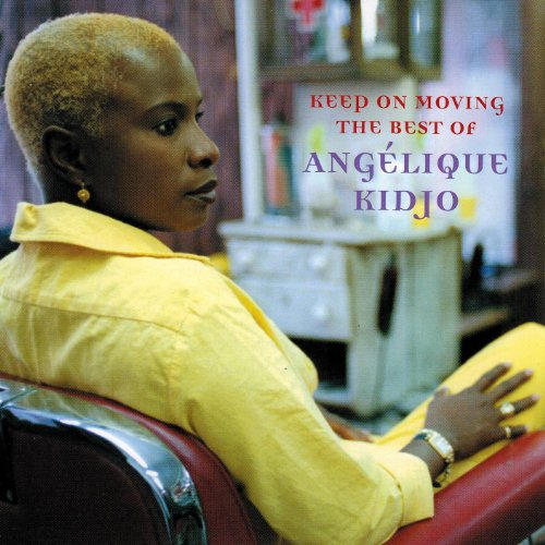Keep On Moving: The Best of An...