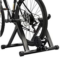 Kabalo Folding Indoor Bike Cycling Turbo Trainer Magnetic Bicycle Exercise Fitness Machine
