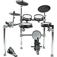 DD-6500 E-Drum Set Schlagzeug w/Mesh Heads