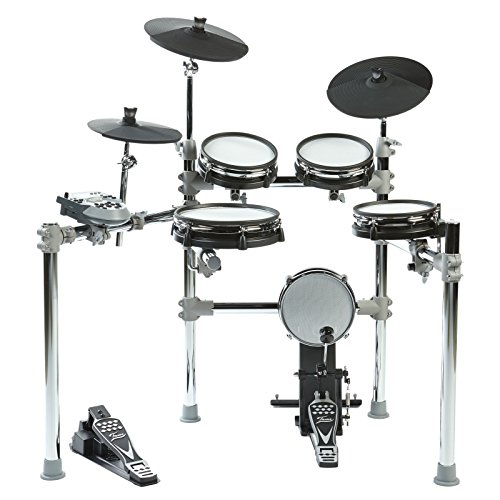 DD-6500 E-DrumSet w/Mesh Heads