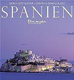 Spanien: Spektrum (terra-magica-Bildbände) - Björn Göttlicher