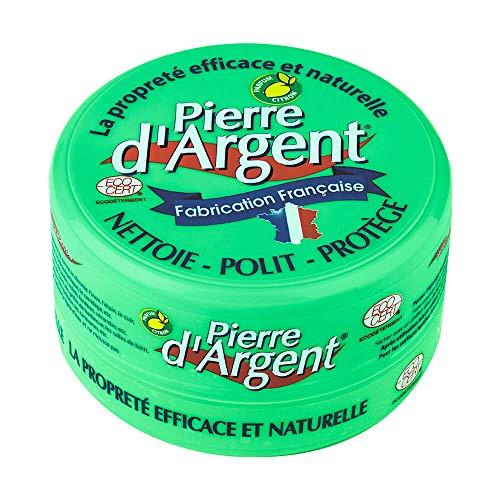 Producto de limpieza ecológico Pierre d'Argent - 300 gramos