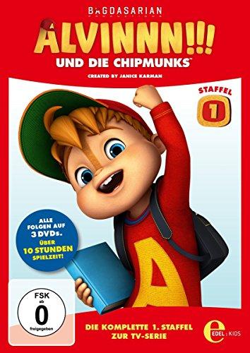 Staffel 1 Box (3 DVDs)