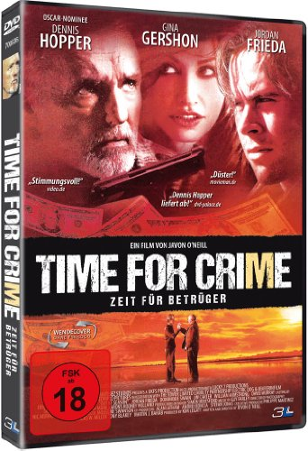 Time for Crime