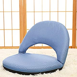 GX&XD Mini Foldable Children's sofa,Washable Lazy couch Baby sofa chair Upholstered sofa Cushion Protector Ideal for children 3 to 7 age-F large