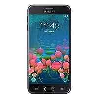 Samsung Galaxy J7 Prime, 16 GB, Siyah