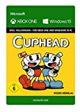 Cuphead [Xbox One - Download Code] -